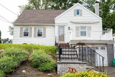 Springfield Twp. Single Family Home For Sale: 366 Mountain Ave