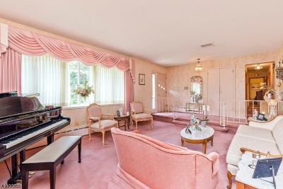 Edison Twp. Single Family Home For Sale: 27 Remington Dr