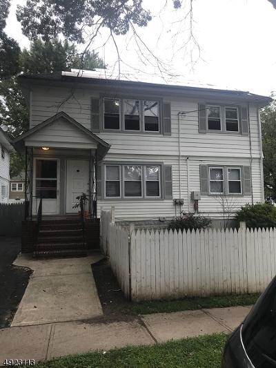Roselle Boro Multi Family Home For Sale