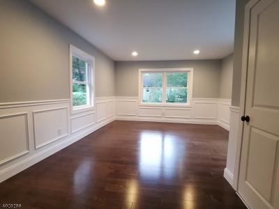 Livingston Twp. Single Family Home For Sale: 34 N Ridge Rd
