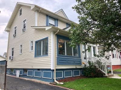 Union Twp. Single Family Home For Sale: 1022 Warren Ave