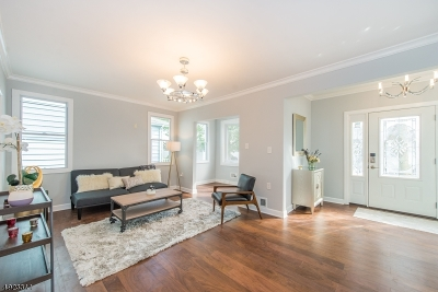 Union Twp. Single Family Home For Sale: 2145 Balmoral Ave