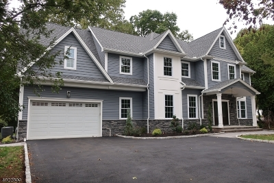 Clark Twp. Single Family Home For Sale: 837 Lake Ave