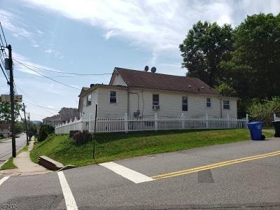 Woodbridge Twp. Single Family Home For Sale: 271 Correja Ave