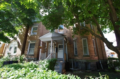 Dover Town Multi Family Home For Sale: 79 W Blackwell St A B