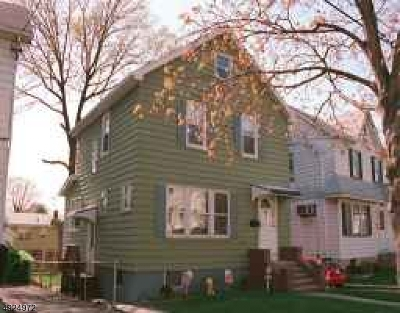 Union Twp. Single Family Home For Sale: 1514 Rose Ter