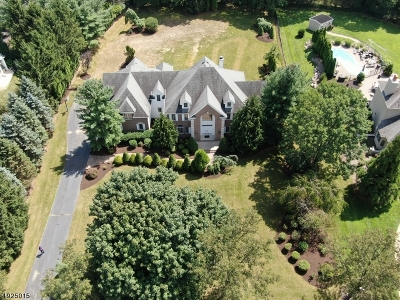 Randolph Twp. Single Family Home For Sale: 3 Yorkshire Dr