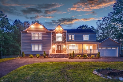 Livingston Twp. Single Family Home For Sale: 96 E Cedar St