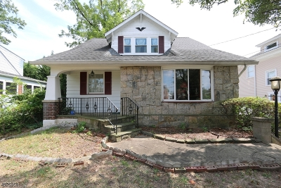 Union County Single Family Home For Sale: 903 Colonial Ave