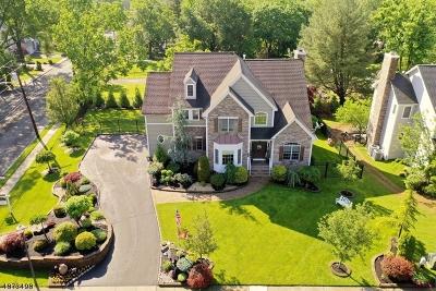 Clark Twp. Single Family Home For Sale: 1 Hartman Court