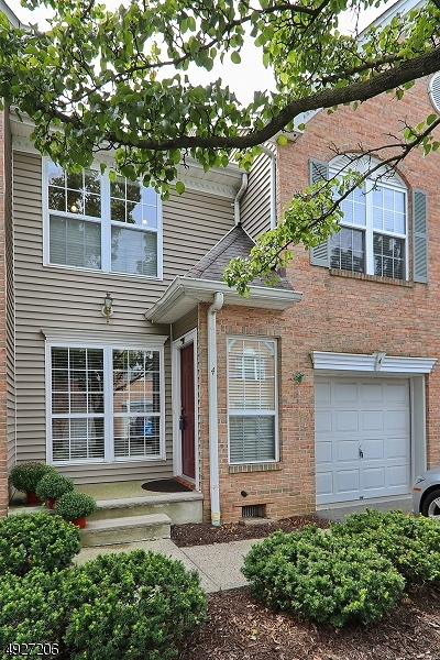 Clark Twp. Condo/Townhouse For Sale: 4 Winters Ct