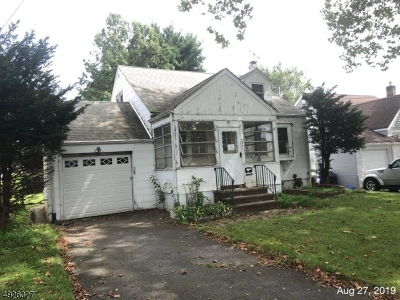 Union Twp. Single Family Home For Sale: 2241 Stecher Ave