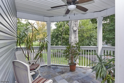 Scotch Plains Twp. Single Family Home For Sale: 1201 Sunnyfield Ln