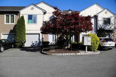 Springfield Condo/Townhouse For Sale: 805 Park Pl