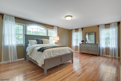 Scotch Plains Twp. Single Family Home For Sale: 2239 Concord Rd