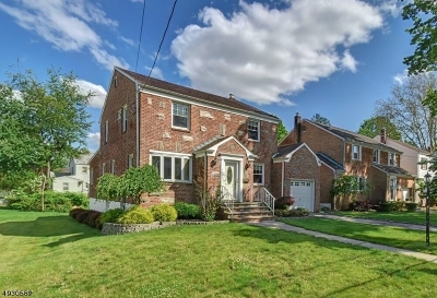 Union Twp. Single Family Home For Sale: 1089 Mt Vernon Rd