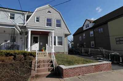 Single Family Home Sold: 35 East 46th St