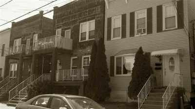 Multi Family Home Sold: 34 West 12th St