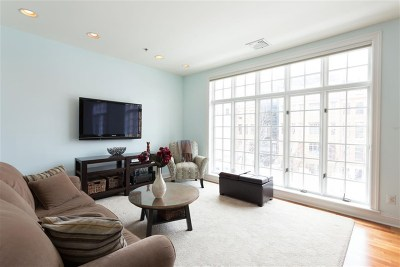 Condo/Townhouse Sold: 122 Liberty View Drive #209 or C