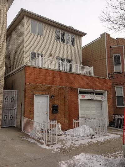 Multi Family Home Sold: 132 Charles St
