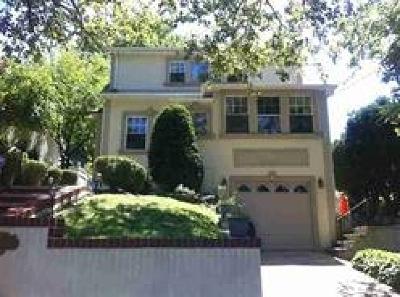 Ridgefield Multi Family Home For Sale: 562 Hillside St