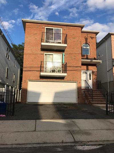 Newark Multi Family Home For Sale: 424 South 19th St