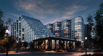West New York Condo/Townhouse For Sale: 9 Avenue At Port Imperial #423