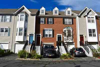 Jersey City NJ Condo/Townhouse For Sale: $464,900