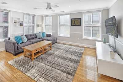 Hoboken NJ Condo/Townhouse For Sale: $974,900