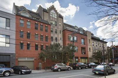 Hoboken NJ Condo/Townhouse For Sale: $1,200,000