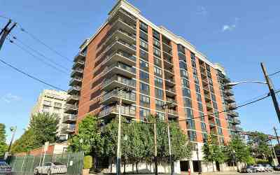 Jersey City NJ Condo/Townhouse For Sale: $739,000
