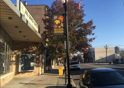 North Bergen Residential Lots & Land For Sale: 7309 Broadway