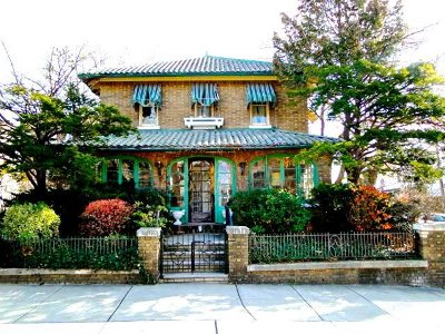 Union City Single Family Home For Sale: 1900 Kennedy Blvd