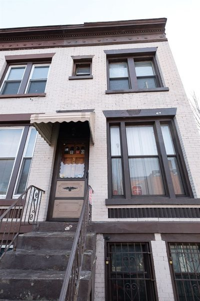 Jersey City Single Family Home For Sale: 516 Martin Luther King Jr Dr