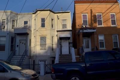 Union City Multi Family Home For Sale: 1209 Morris St
