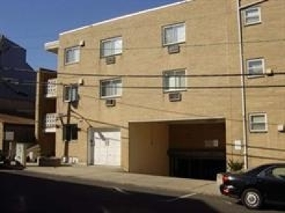 North Bergen Condo/Townhouse For Sale: 7009 Cottage Ave #3C