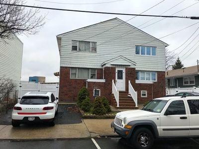Bayonne Multi Family Home For Sale: 14 Schuyler Pl