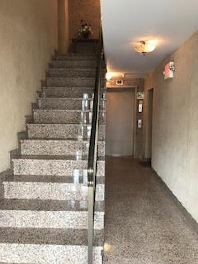 Bayonne Condo/Townhouse For Sale: 1181 Kennedy Blvd #B2