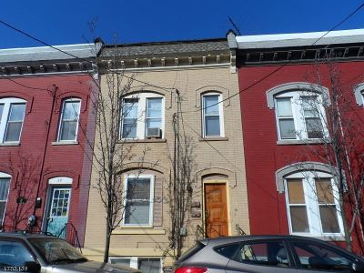 Multi Family Home Sold: 15 8th Ave