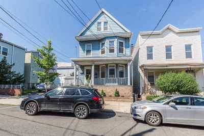 Bayonne Multi Family Home For Sale: 73 East 26th St