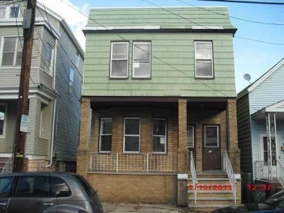Bayonne Multi Family Home For Sale: 71 West 12th St
