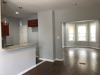 Jersey City Single Family Home For Sale: 256 Neptune Ave