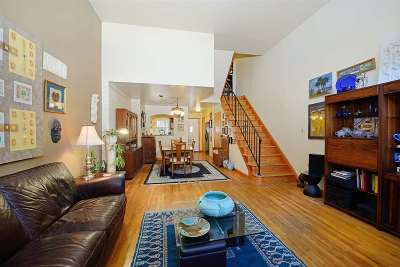 Jersey City Single Family Home For Sale: 505 Manila Ave