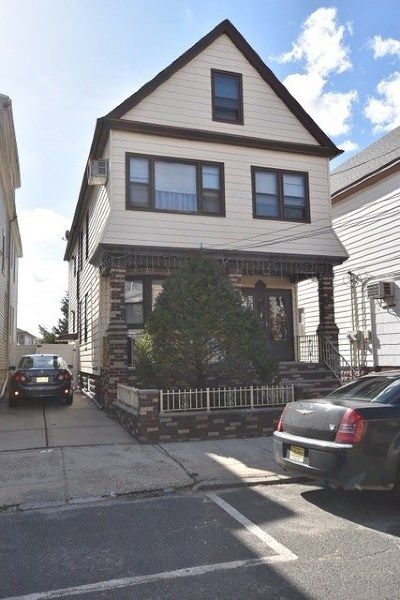 Bayonne Multi Family Home For Sale: 13 Story Ct