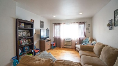 North Bergen Condo/Townhouse For Sale: 1453 68th St #B