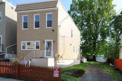 North Bergen Single Family Home For Sale: 1303 85th St