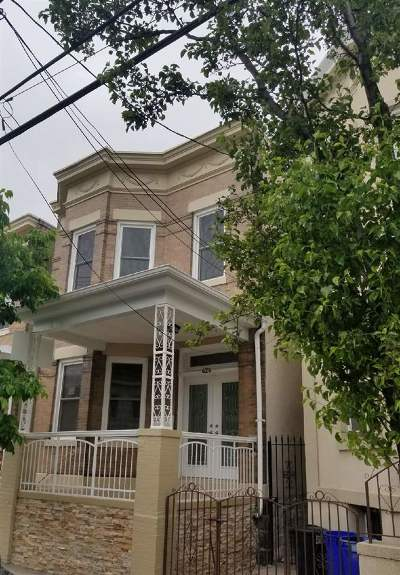 West New York Multi Family Home For Sale: 424 67th St