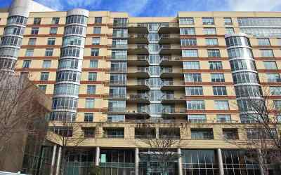 North Bergen Condo/Townhouse For Sale: 8100 River Rd #312