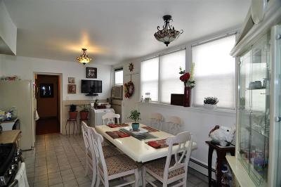 West New York Single Family Home For Sale: 415 51st St