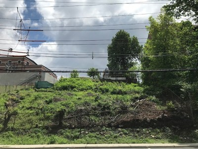 North Bergen Residential Lots & Land For Sale: 2020 Paterson Plank Rd